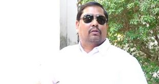 Sundargarh MLA Jogesh Singh suspended from Congress in Odisha