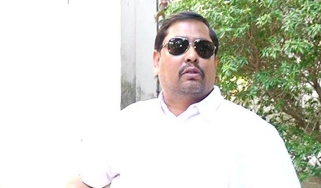 Sundargarh MLA Jogesh Singh suspended from Congress in Odisha