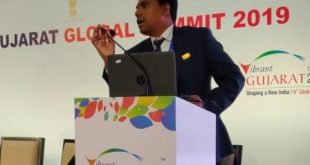 Odisha beckons investors at Vibrant Gujarat Global Summit 2019