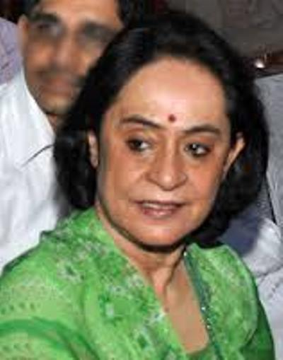Gita Mehta, sister of Odisha CM, to receive Padma Shri