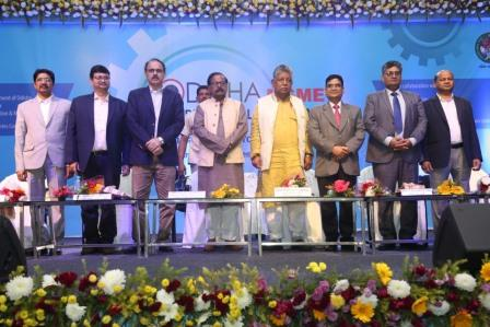 International MSME Trade Fair-2019 inaugurated in Odisha