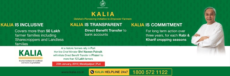 Frequently asked questions on KALIA Yojana beneficiary list