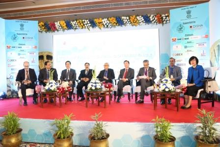 Global aluminium conference 'INCAL 2019' inaugurated in Bhubaneswar