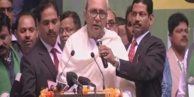 Our fight for MSP hike will continue: Naveen