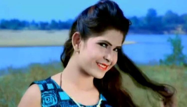 Death of Sambalpuri album actress: Police register murder case