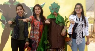 Eco-tourism theme makes Patha Utsav a mini knowledge hub