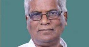 Aska MP Ladu Kishore Swain passes away