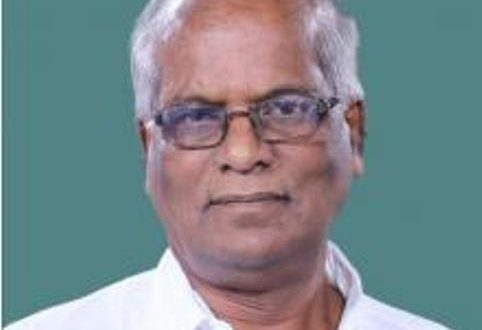 Aska MP Ladu Kishore Swain passes away