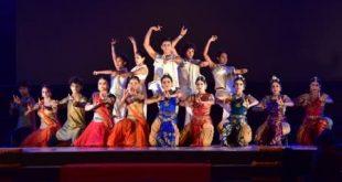 15th Dhauli-Kalinga Mahotsav begins in scintillating evening