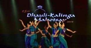 Dhauli-Kalinga Mahotsav showcases blend of instrumental, classical, martial dances