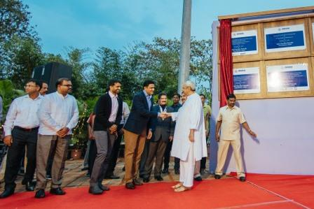 5 high-performance centres launched to promote sporting culture in Odisha