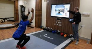 Odisha gets its first high-performance sports centre