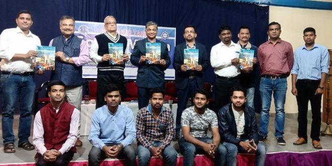 IIMC Dhenkanal organises PR Roundtable with PRSI Bhubaneswar Chapter