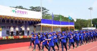 ITI Fest 2019 begins in Bhubaneswar