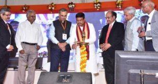Pradhan inaugurates main campus of Skill Development Institute