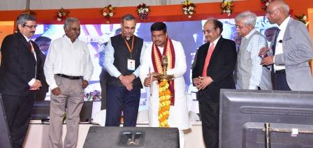 Pradhan inaugurates main campus of Skill Development Institute