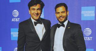Odisha's Jitendra Mishra shines in Hollywood