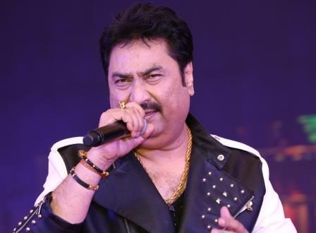 Bollywood singer Kumar Sanu regales audience at NALCO Nite