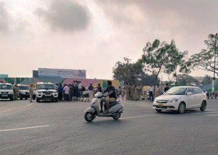NNKS observes Odisha bandh for farmers' cause