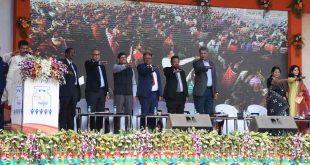 10,000 Ujjwala Didis to act as grass root energy ambassadors in Odisha