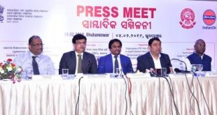 Series of mega projects of Rs 11,000 crore to be launched at Paradip