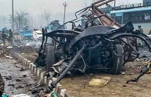 Two Odia jawans martyred in Pulwama terror attack