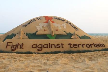 Odisha cabinet passes resolution praising IAF's terror attack
