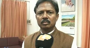Nabarangpur MP Balabhadra Majhi resigns from BJD