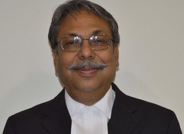 Former Gauhati HC Chief Justice Ajit Singh to head Odisha Lokayukta