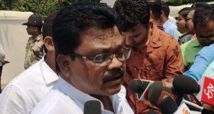 Gunupur MLA Trinath Gomango quits BJD
