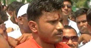 BJP state president's nephew joins BJD