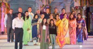 JSPL begins 30th year commemoration at Angul