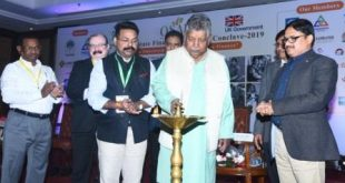 2nd edition of Odisha Financial Inclusion Conclave inaugurated in Bhubaneswar