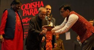 Odisha Parba- 2019 begins at New Delhi