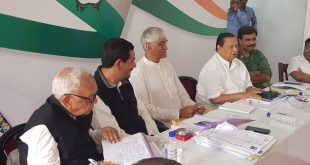 Odisha Congress clears candidate list for 2019 elections