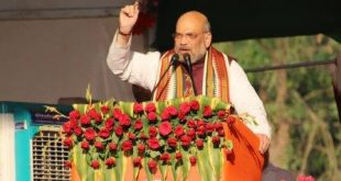 Will end babu raj in Odisha once BJP forms govt: Shah
