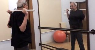 Naveen Patnaik's fitness video goes viral on social media