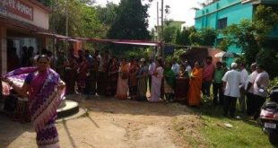 Polling underway for final phase in Odisha