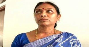 BJD's Sarojini Hembram to contest from Baripada Assembly seat
