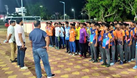 Hockey India to donate fund for cyclone-ravaged Odisha
