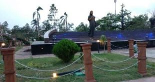 Evening in major BDA parks back to life after cyclone