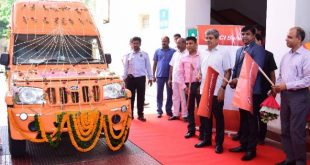 ICICI Bank deploys mobile ATM in cyclone hit Puri
