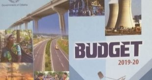 Pujari presents Rs 1.39 lakh crore Odisha annual Budget for 2019-20