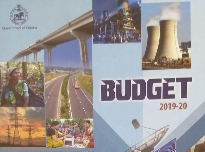 Pujari presents Rs 1.39 lakh crore Odisha annual Budget for 2019-20