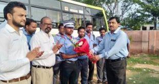 Mo Bus driver returns bag with cash to passenger