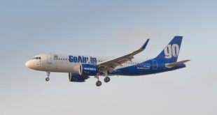 GoAir records best On-Time-Performance