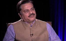 Odisha's Mrutyunjay Mohapatra appointed IMD DG