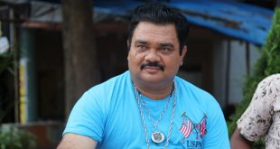 Ollywood actor Salil Mitra passes away
