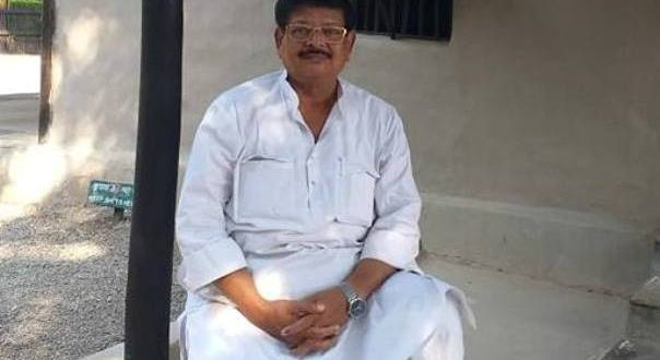 Odia film producer Keshab Rout passes away