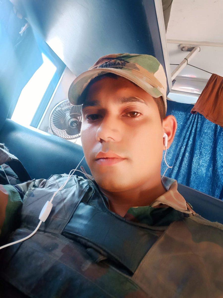Odia jawan Ajit Sahoo martyred in J&K gunfight